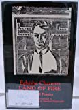 img - for Land of Fire: Selected Poems book / textbook / text book