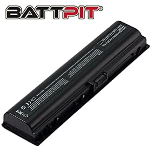 Battpit Recambio de Bateria para Ordenador Portátil HP HSTNN-LB42 (4400mah / 48wh )