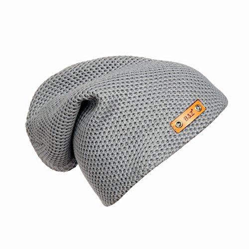 beanie mujeres Sombreros Los MASTER caliente invierno sombreros Grey hombres sombreros Halloween Navidad tapas tejidos Sombreros marrón wx7wYqtF