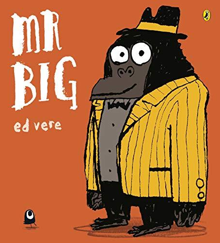 Mr Big (The Lion And The Unicorn Shirley Hughes)