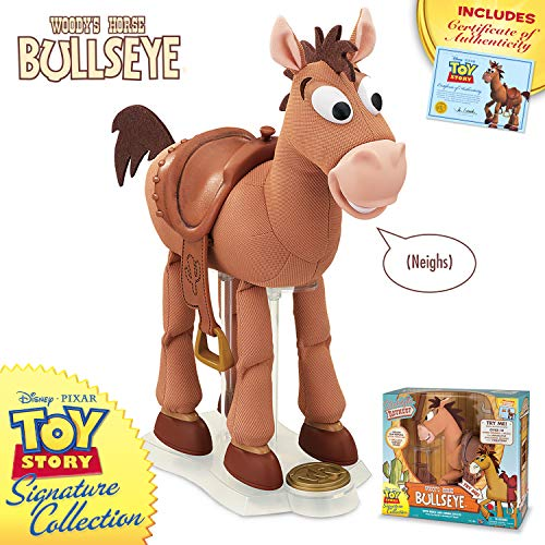 Bullseye Horse - Toy Story 3 Woody's Horse Bullseye