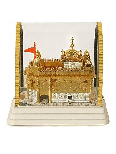 THAKUR ARTS Golden Temple Model