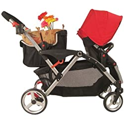 Contours Stroller Shopping Basket by Contours