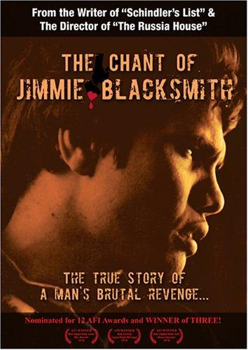 Chant Of Jimmie Blacksmith