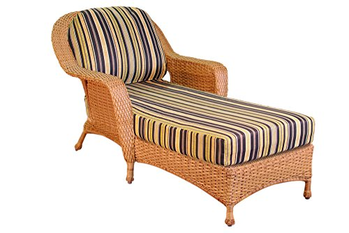 Tortuga Outdoor Garden Patio Lexington Chaise Lounge - Mojave from Tortuga Outdoor