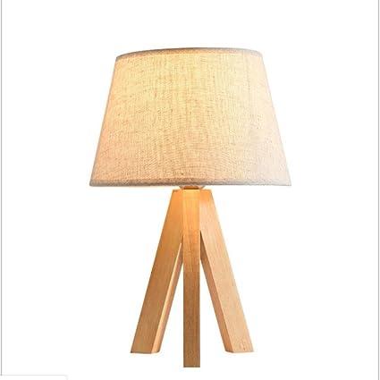 Guancy Lámparas de Madera Originales, japonesas, Modernas y ...