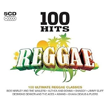 100 Hits: Reggae: Amazon co uk: Music