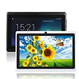 LISRUI 7'' Inch A33 Android 4.4 Quad Core Dual Camera 8GB WiFi PAD