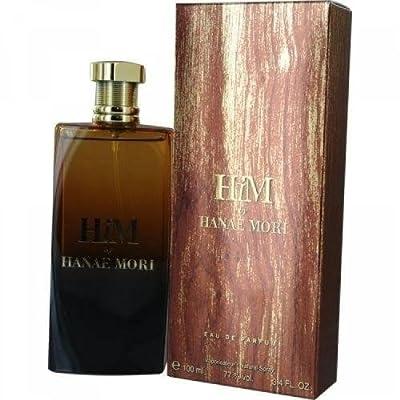 Best Cheap Deal for Him by Hanaé Mori - Eau de Parfum by HANAE MORI - Free 2 Day Shipping Available