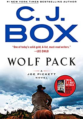 Wolf Pack (Joe Pickett): Amazon.es: Box, C. J.: Libros en idiomas extranjeros