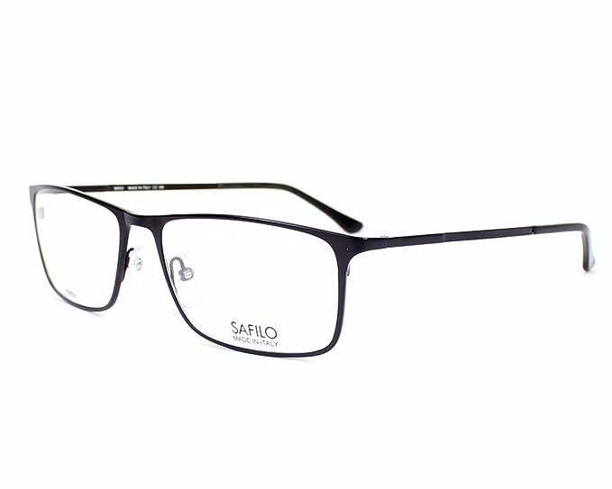 16386ba107 Image Unavailable. Image not available for. Colour  Safilo eyeglasses SA  1020 ...