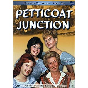 Petticoat Junction - Ultimate Collection (1963)