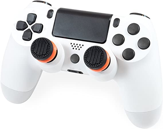 KontrolFreek Call of Duty: Black Ops 4 para mando de PlayStation 4 ...