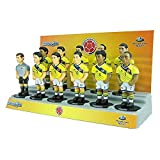 Minigols Colombia National Team Figures (11 Pack)