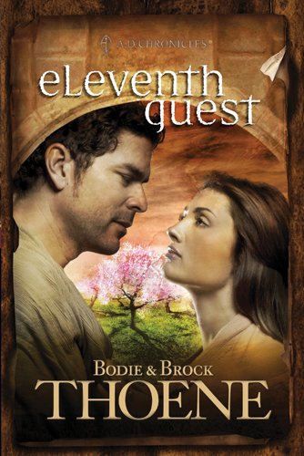 Eleventh Guest (A. D. Chronicles)