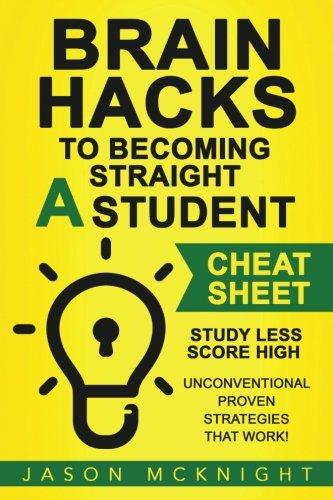 Brain Hacks Becoming Straight Student