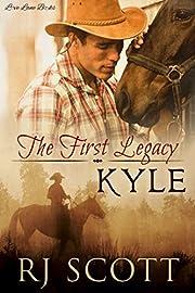 Kyle (Legacy Series Book 1)