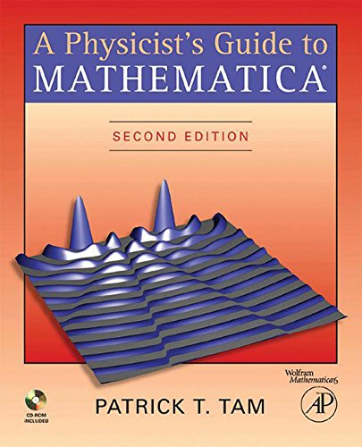 Download A Physicist's Guide to Mathematica Pdf