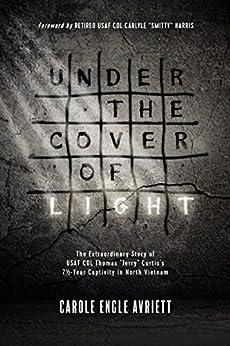 Under Cover Light Extraordinary Captivity ebook product image