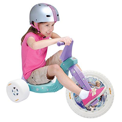The Original Big Wheel Disney Frozen 2018 16 Inch Trike