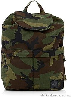 3247883140b Vans PEP Squad Backpack (Style: VA3B47RDD): Amazon.co.uk: Luggage