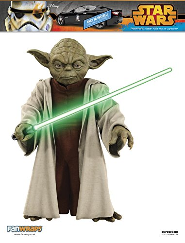 star wars jedi master yoda