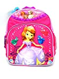 "Best Brands Toys - Sofia the First 12"" Backpack - BRAND NEW Review"