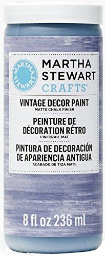 martha stewart vintage blue paint - 1