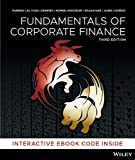 Fundamentals of Corporate Finance, 3rd Edition Hybrid