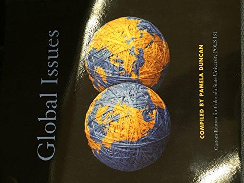 GLOBAL ISSUES >CUSTOM<