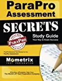 ParaPro Assessment Secrets Study Guide: ParaProfessional Test Review for the ParaPro Assessment