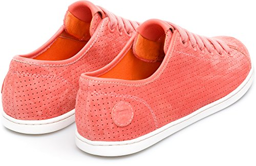 Camper Én Sneaker Dame Pink 61z1EW10