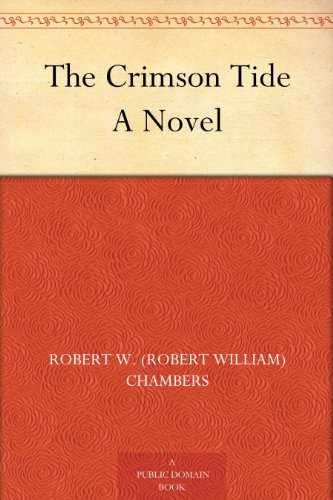 The Crimson Tide A Novel