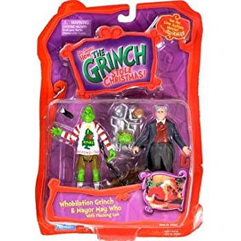amazoncom dr seuss how the grinch stole christmas
