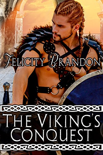 Vikings Conquest Felicity Brandon ebook product image
