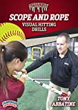 Frozen Ropes: Scope and Rope - Visual Hitting Drills