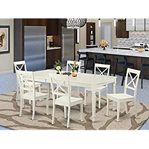 51%2BIvx0YUNL._SS300_ Coastal Dining Room Furniture & Beach Dining Furniture