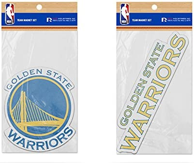 Rico NBA 2-Pack Magnet Set