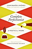 img - for The Complete Perfectionist: A Poetics of Work book / textbook / text book