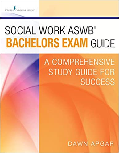 The complete guide to social work (clinical/advanced generalist.