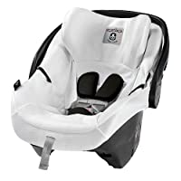 Peg Perego First Journey Funda Climática, Blanco