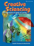 img - for Creative Sciencing: Ideas and Activities for Teachers and Children book / textbook / text book