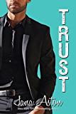 Trust (Cafe Series Book 4) (English Edition)