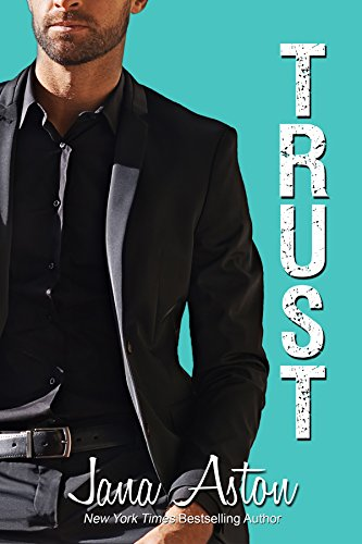 Trust (Wrong Series Book 4) (English Edition)