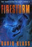 Firestorm, David Klass, 0374323070