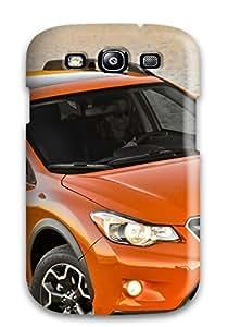 Everett L. Carrasquillo's Shop 7833228K20513780 Hot Subaru Crosstrek 38 First Grade Tpu Phone Case For Galaxy S3 Case Cover