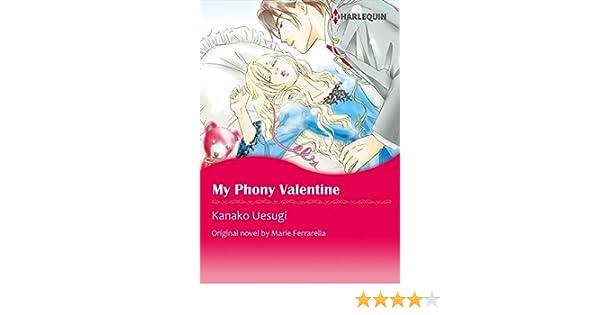 my phony valentine ferrarella marie