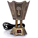 Best Attars - ATTAR MIST Arabian Motif Incense and Bakhoor, Electric Review
