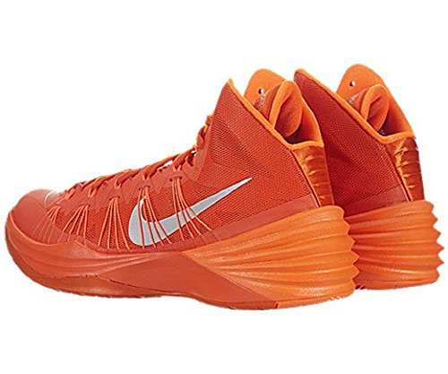 Nike Hyperdunk Tb Chaussures De Basket-ball, Orange Brillant
