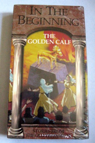 The Golden Calf [VHS]